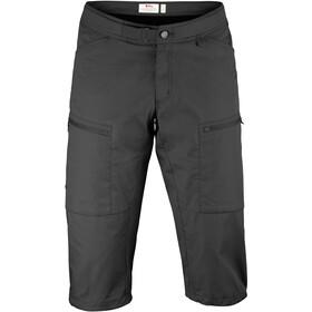 Fjällräven Abisko Shade Shorts Men, dark grey
